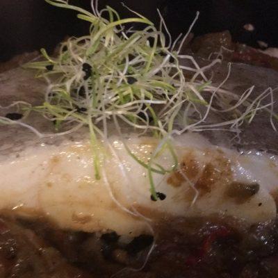 Lomo de bacalao selección gourmet
